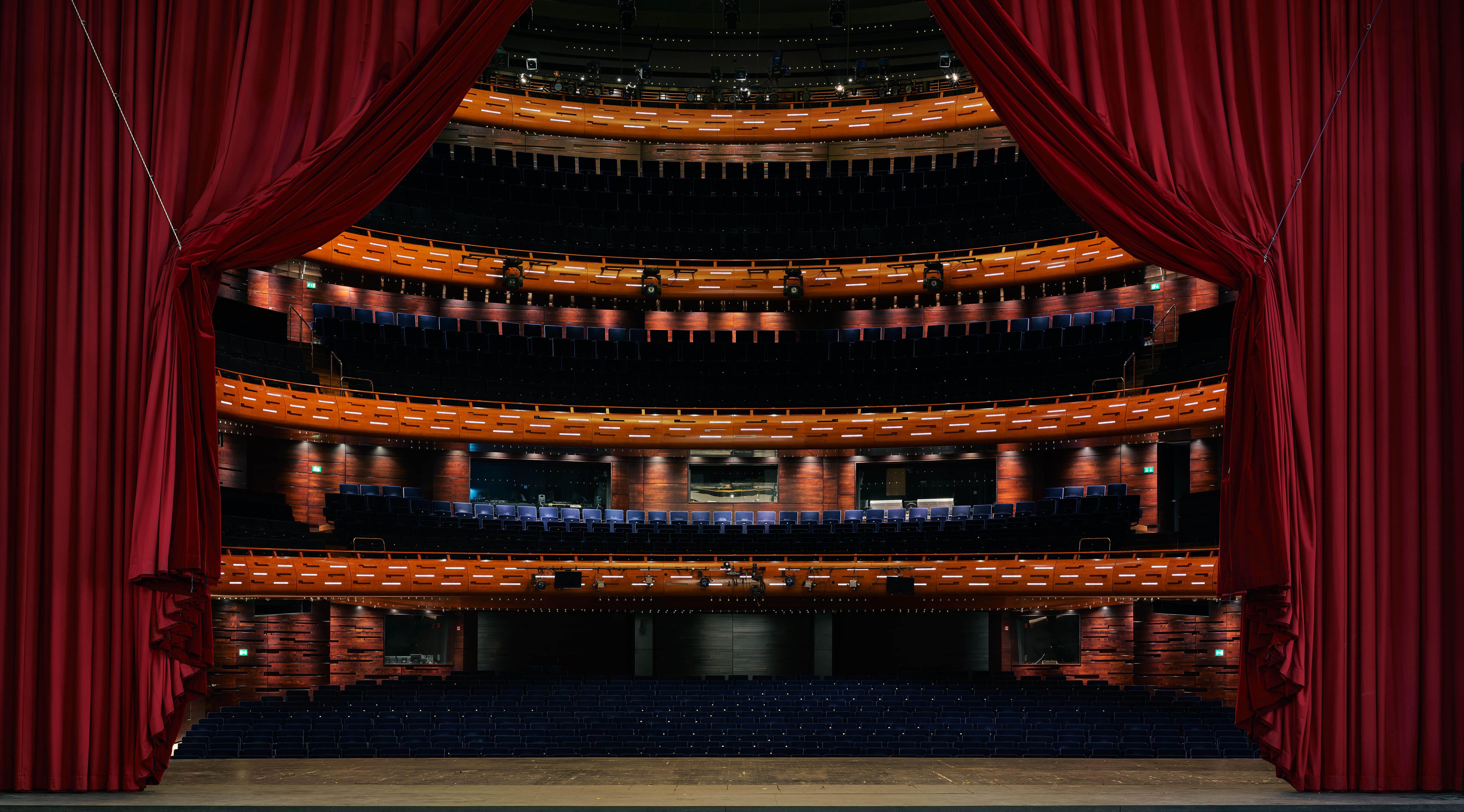Schippel Die königliche Oper Berlin