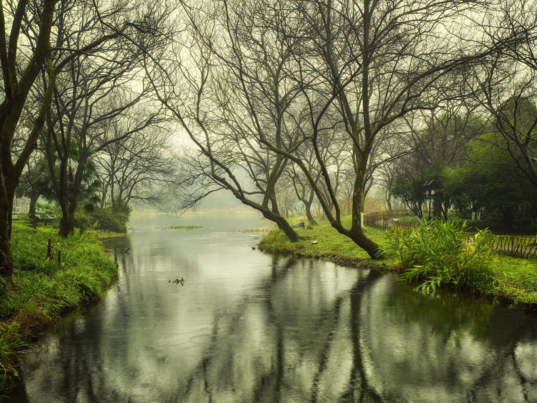 Ziyou West Lake