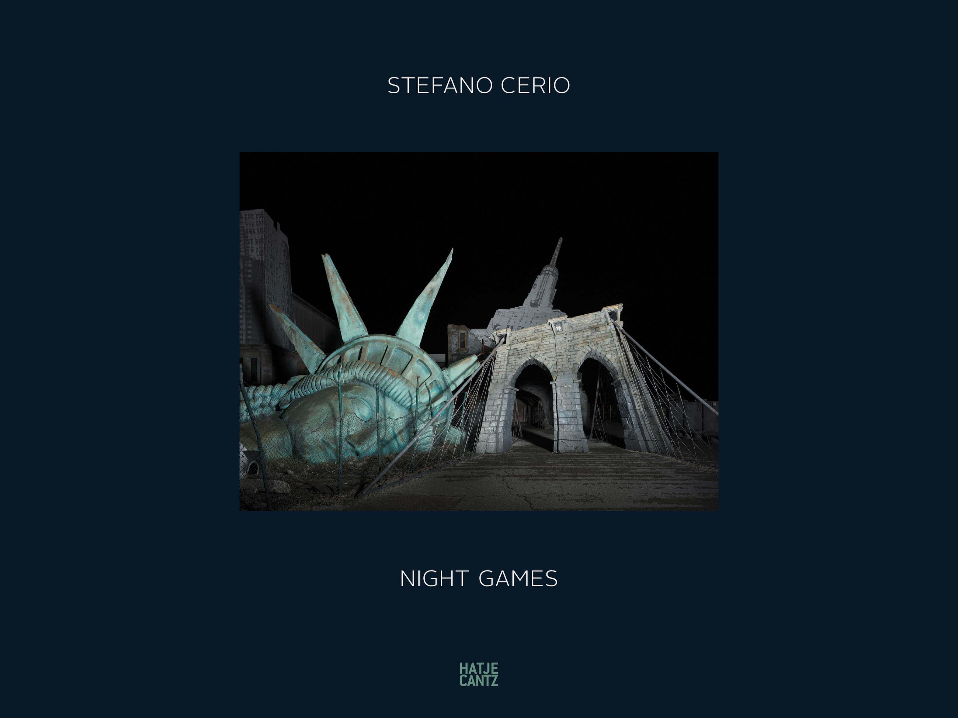 Cerio Night Games