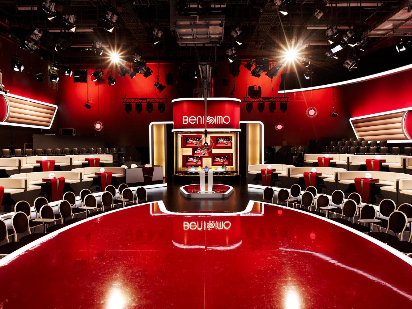 Bertschi Fernsehstudio