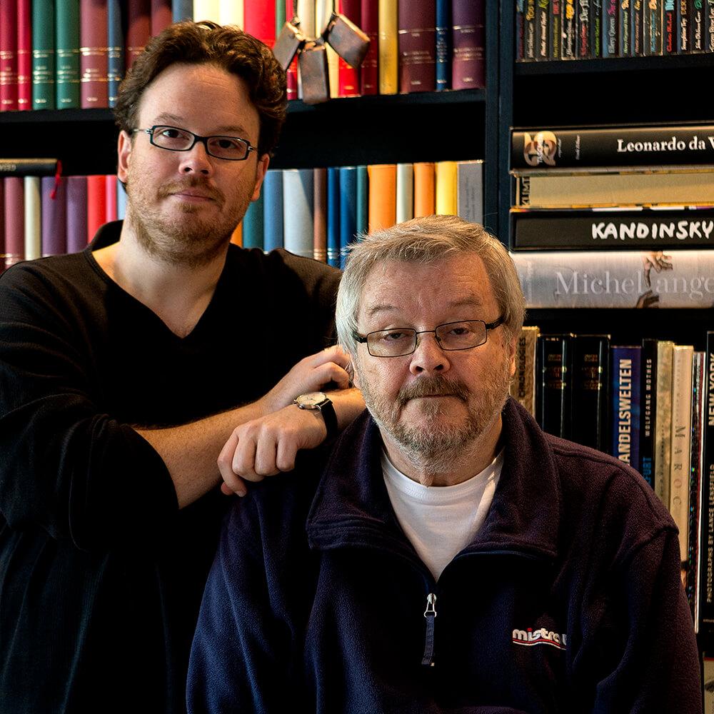 Zielske Horst & Daniel