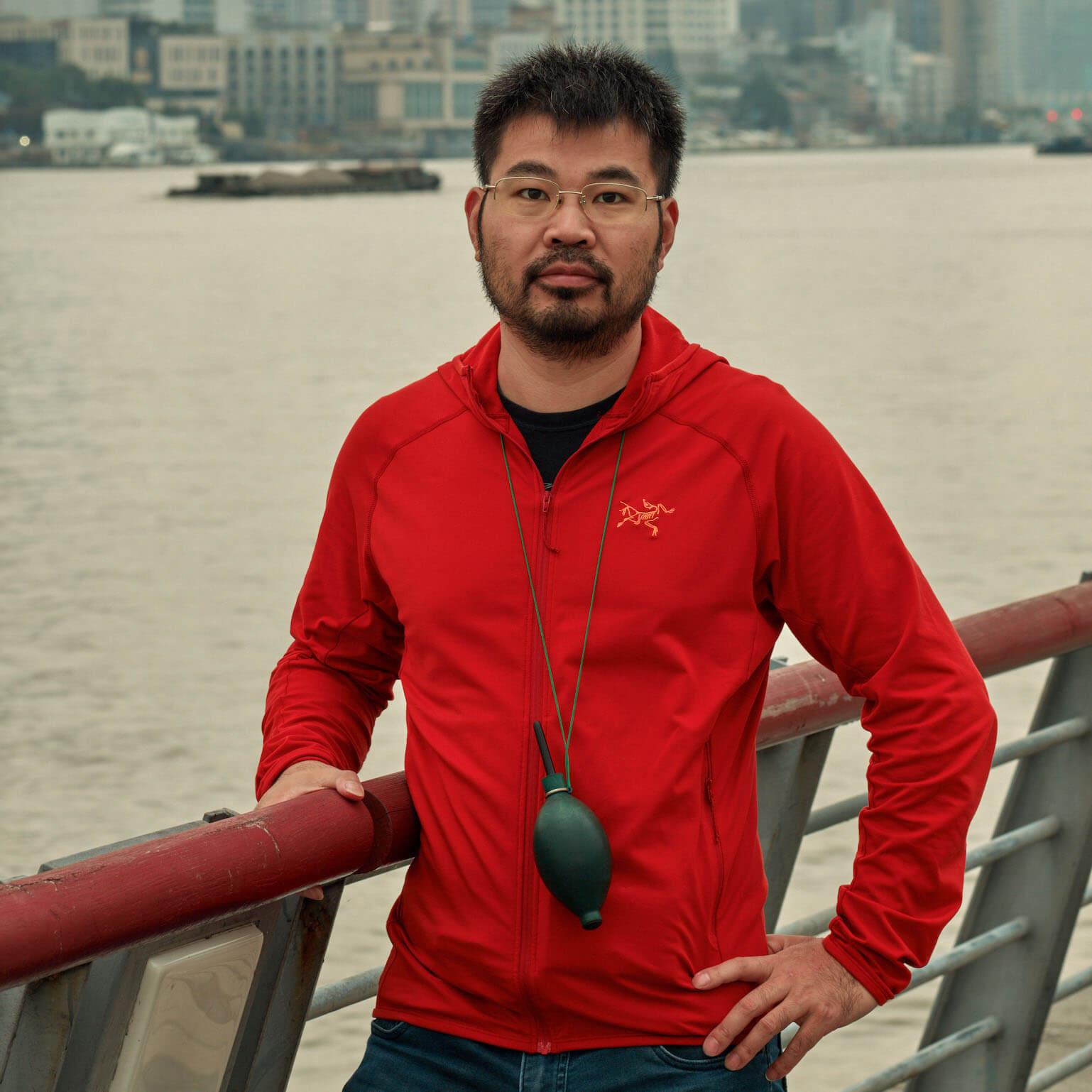 Liu, Daoming