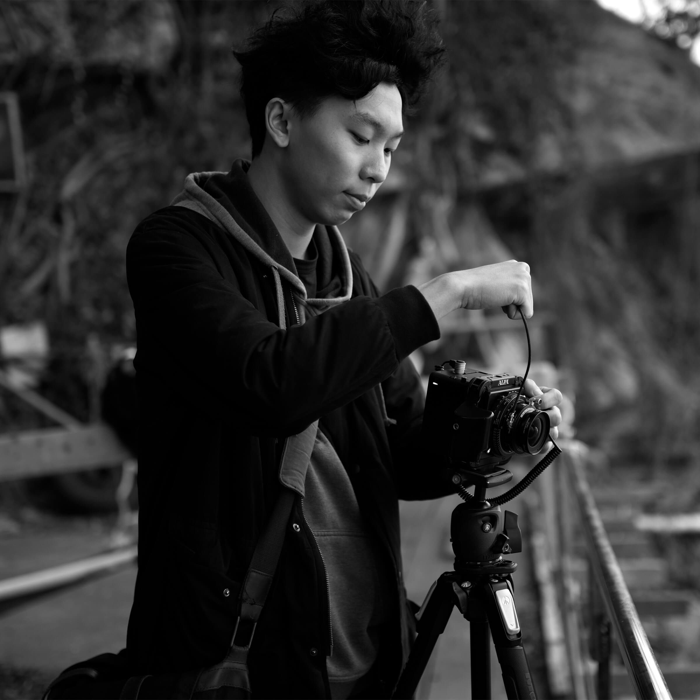 Chen, Zhihao