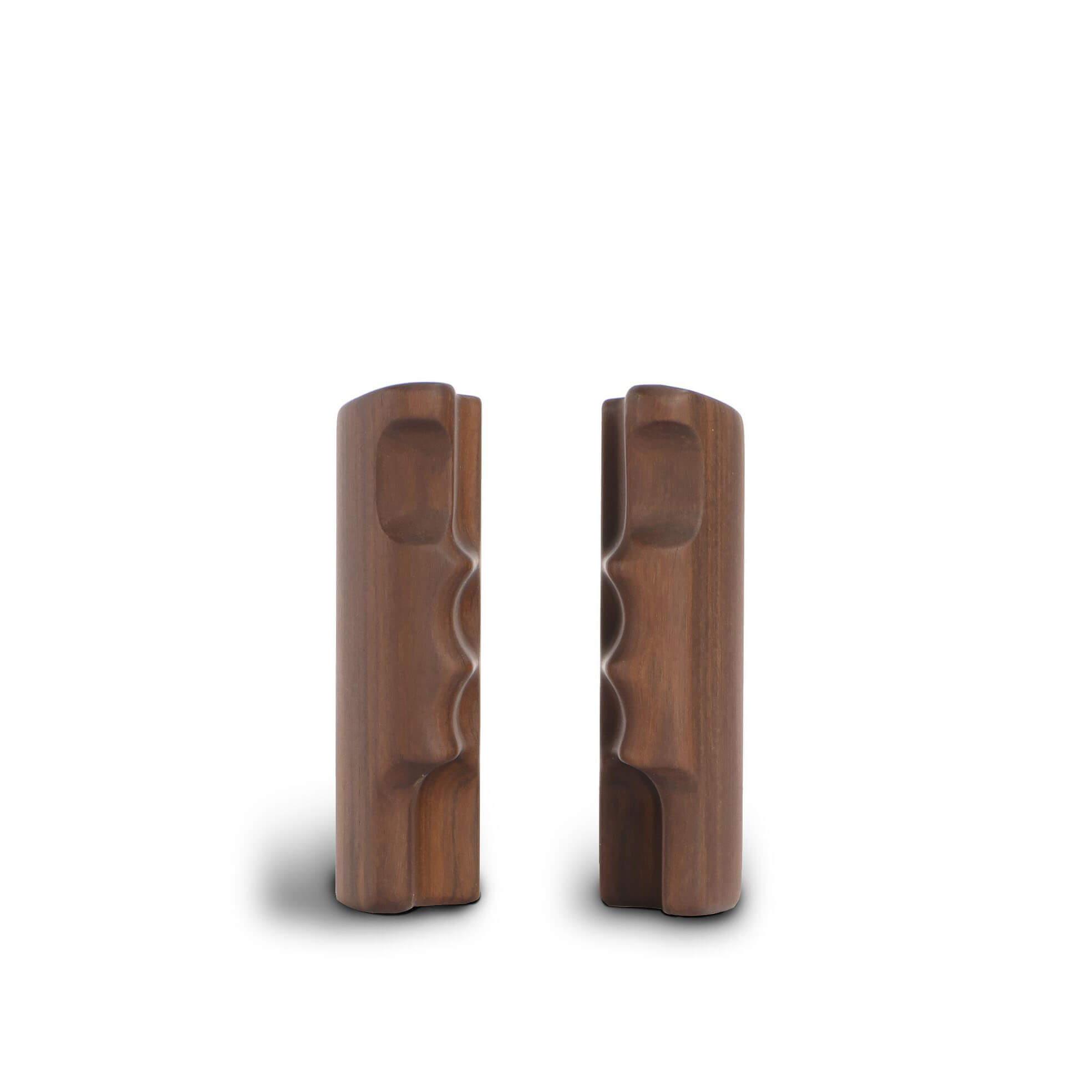 ALPA Wooden Handgrips
