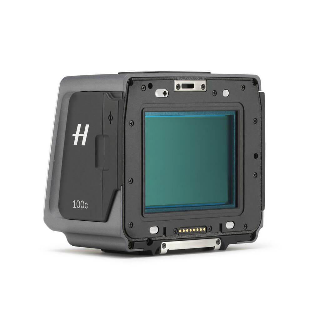 Hasselblad H6D 100c