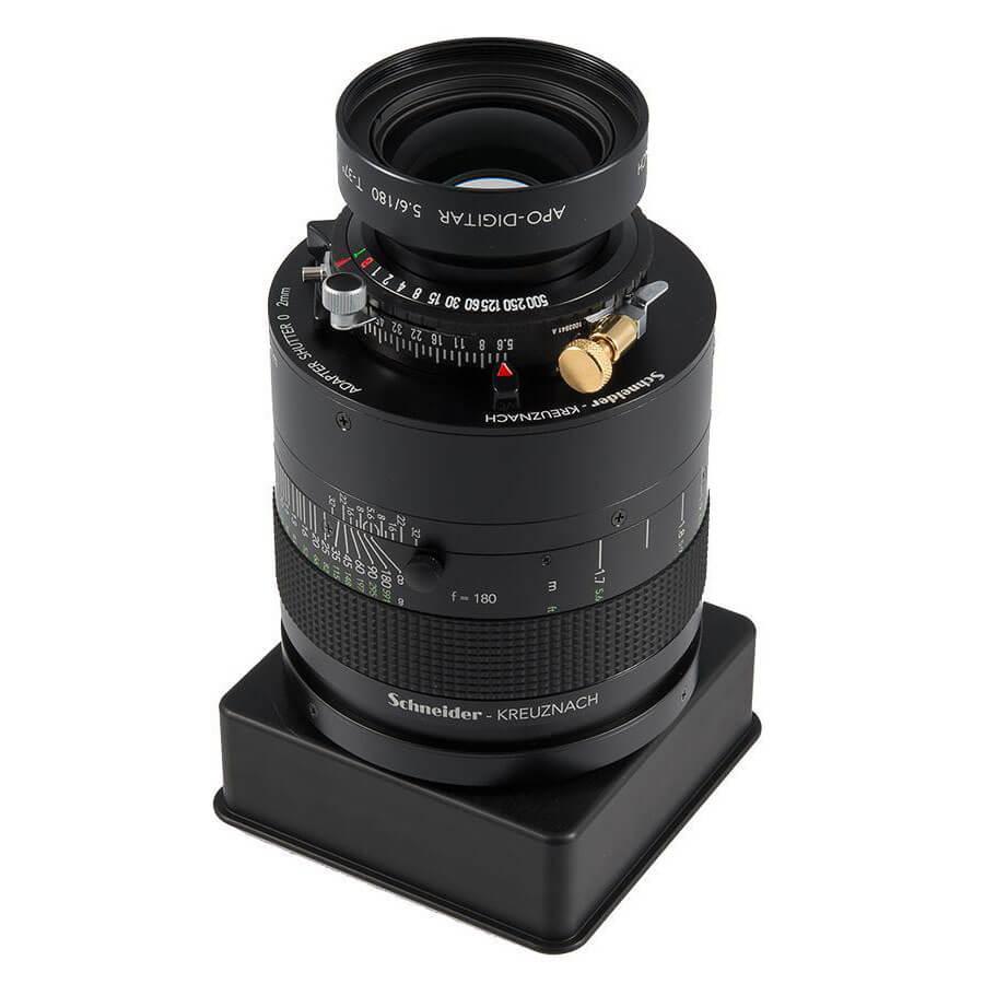 Apo-Digitar 5.6/180 mm