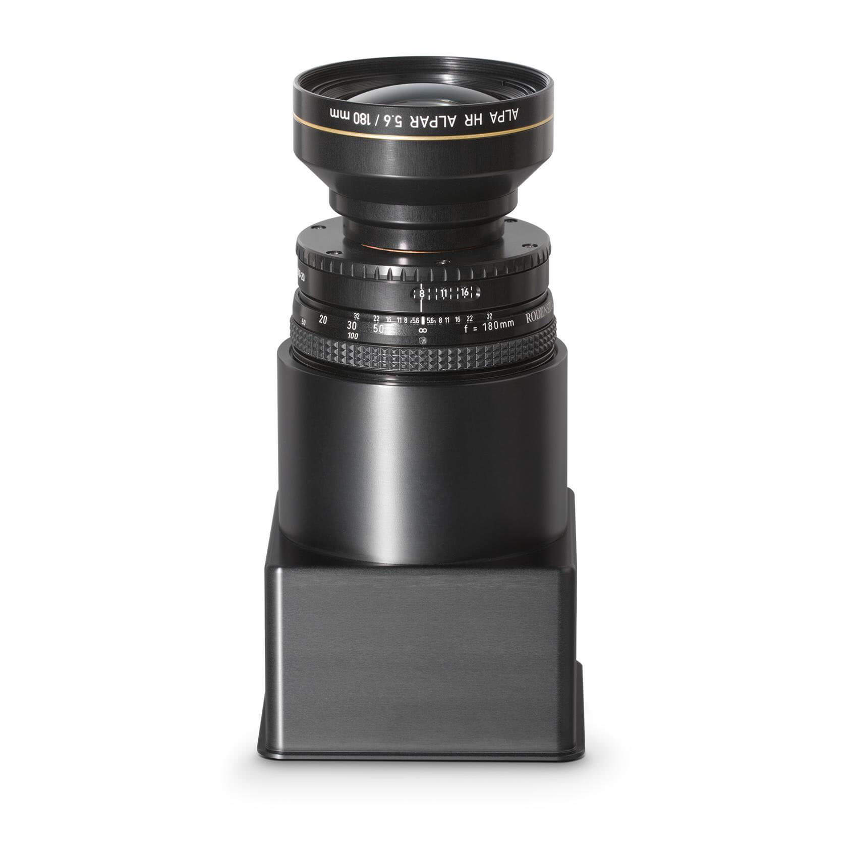 ALPA HR Alpar 5.6/180 mm