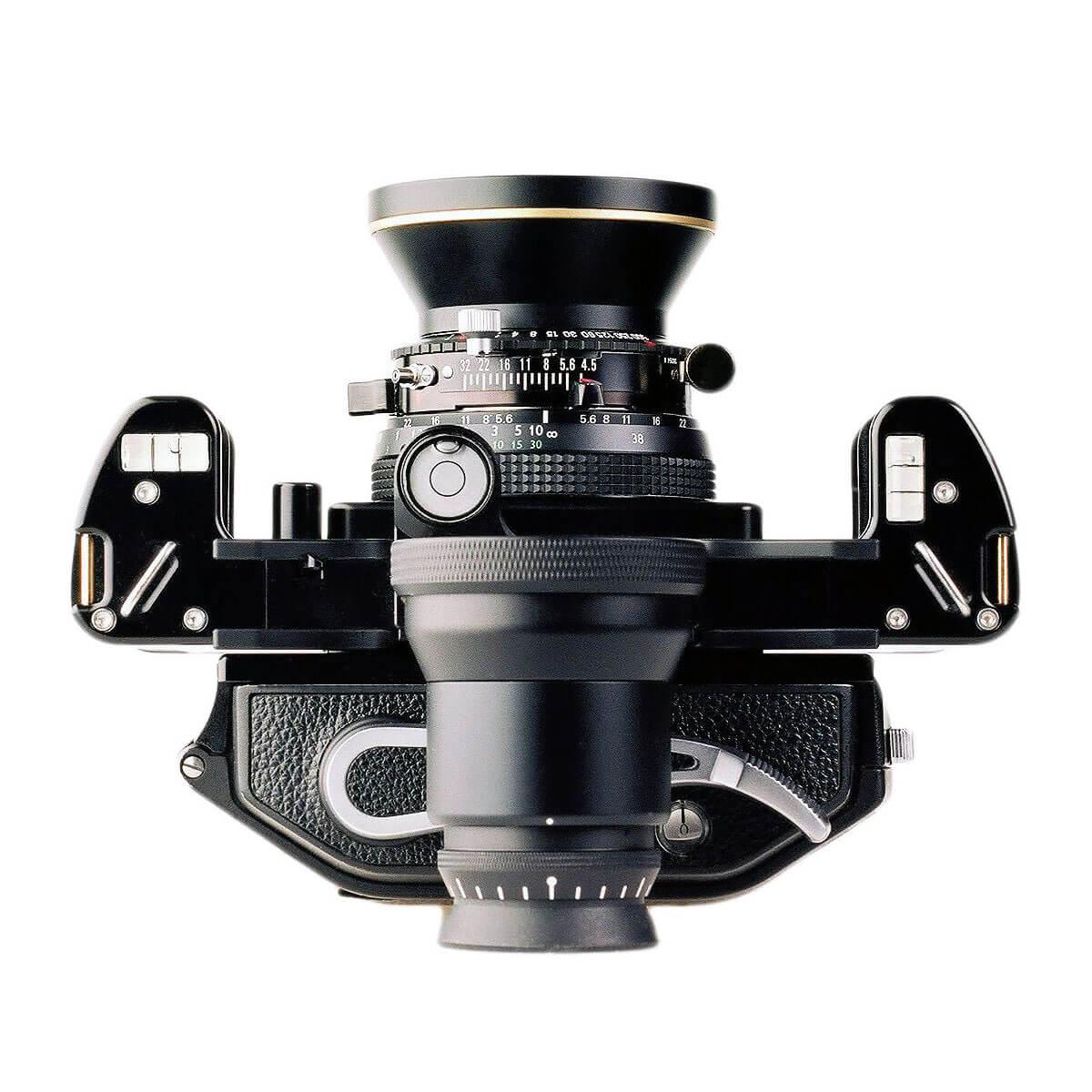 ALPA Biogon 4.5/38 mm