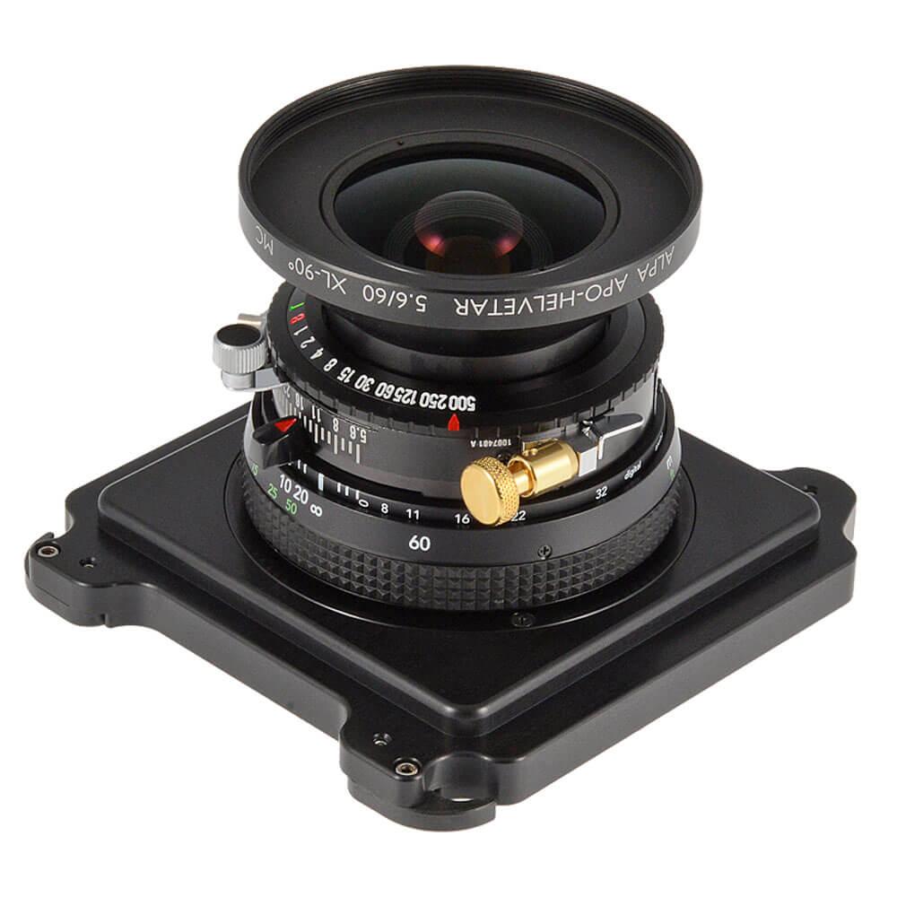 ALPA Apo Helvetar 5.6/60 mm
