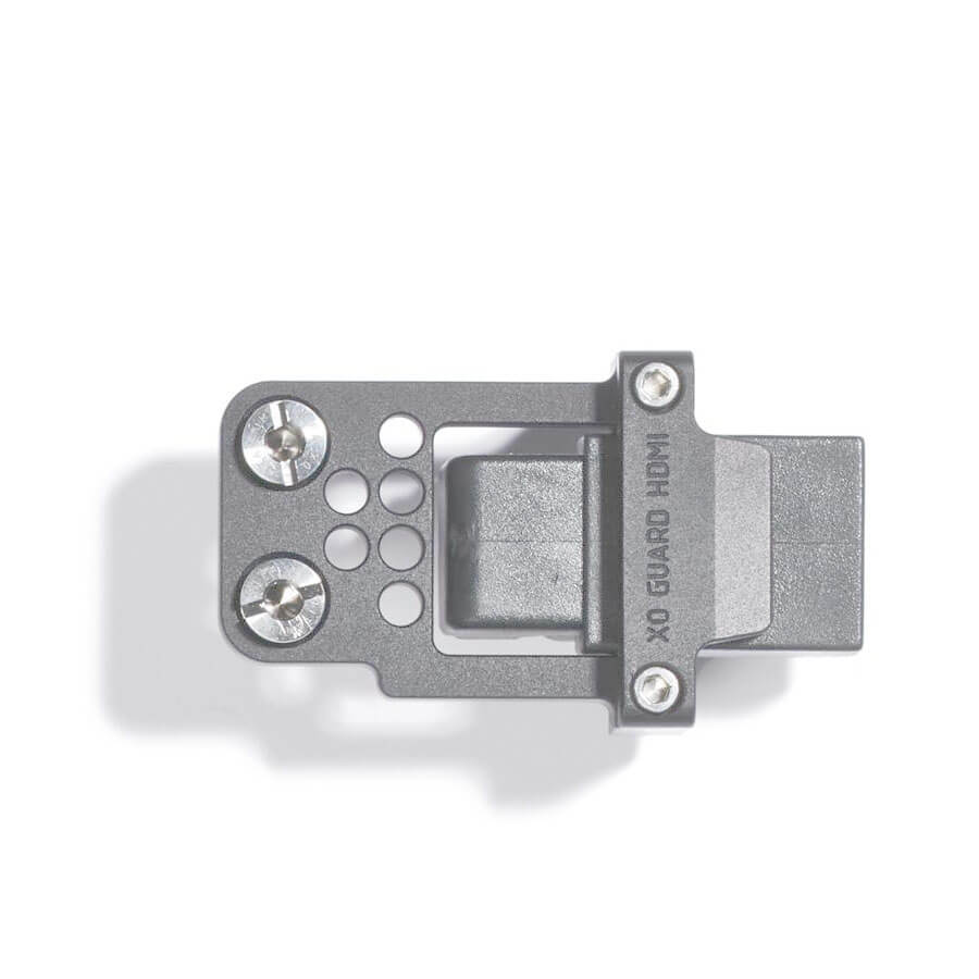 ALPA XO Guard HDMI Storm Grey