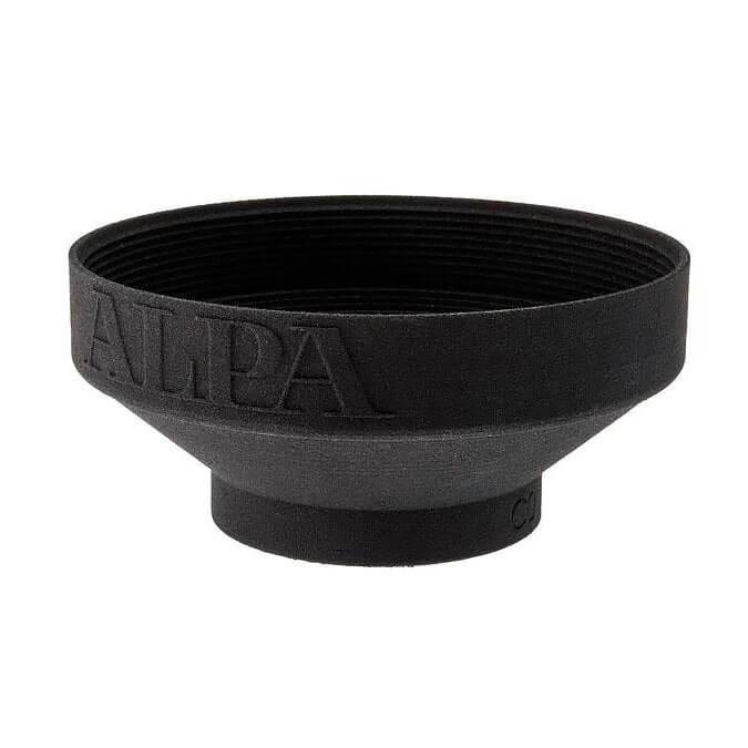 ALPA Streulichtblende  HR70 voll - Typ C0