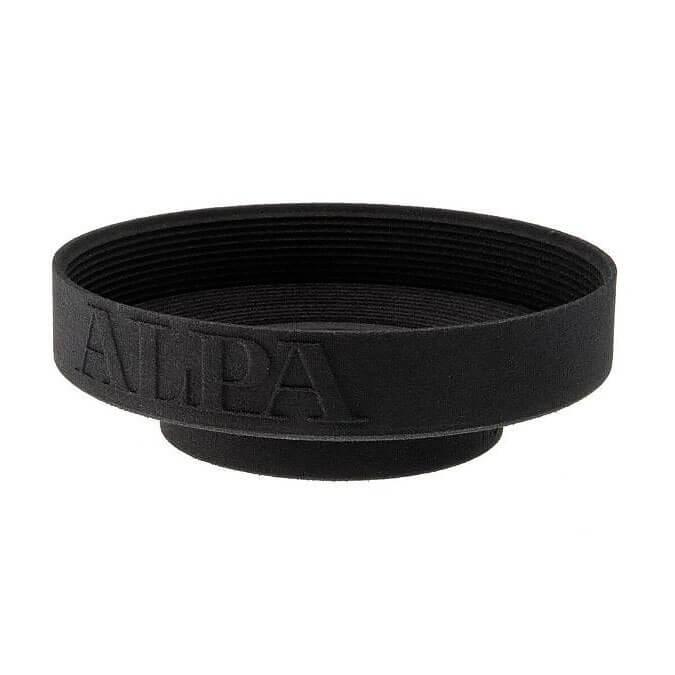 ALPA Streulichtblende  HR40 voll - Typ H0