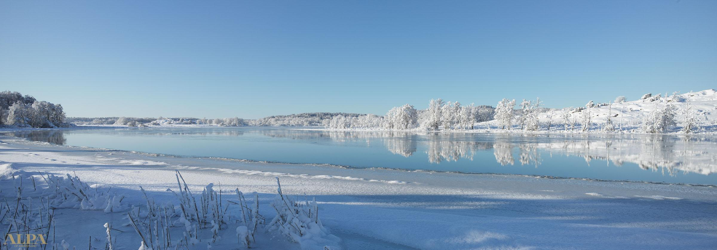 Isaksson Winter Day