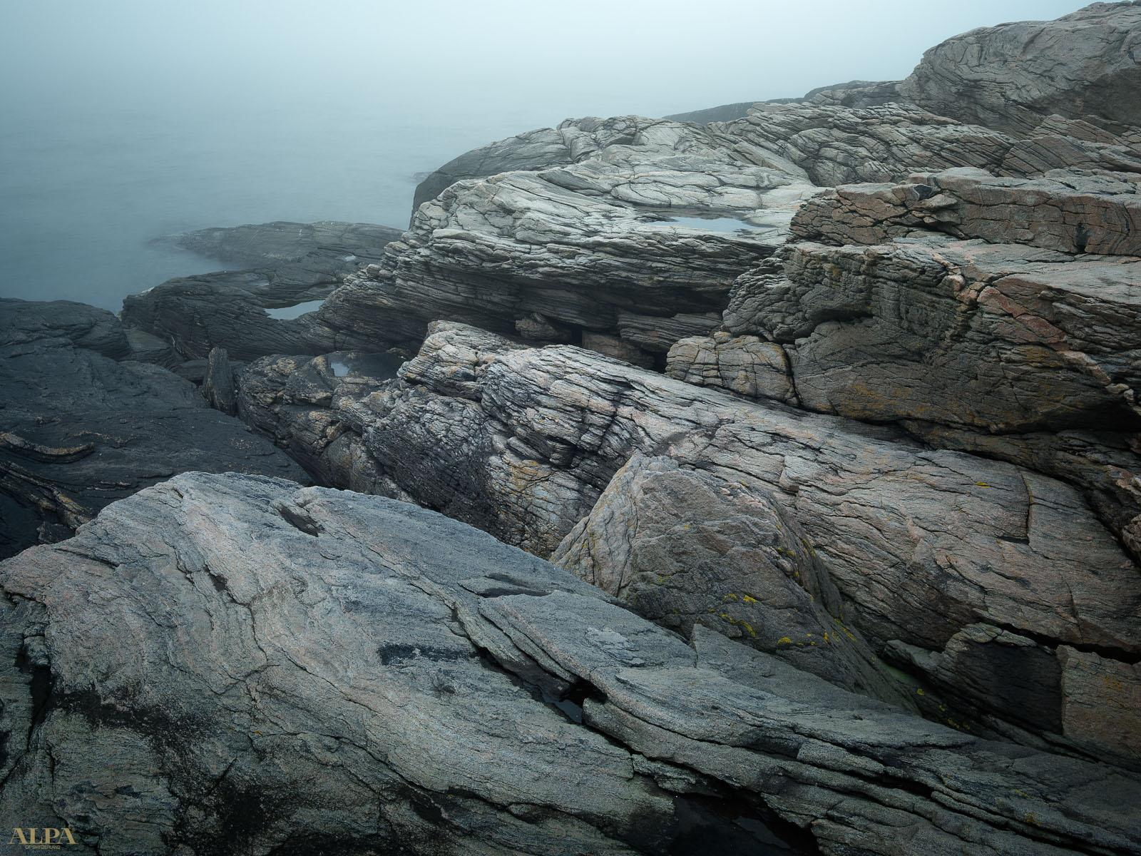 Isaksson Foggy Day