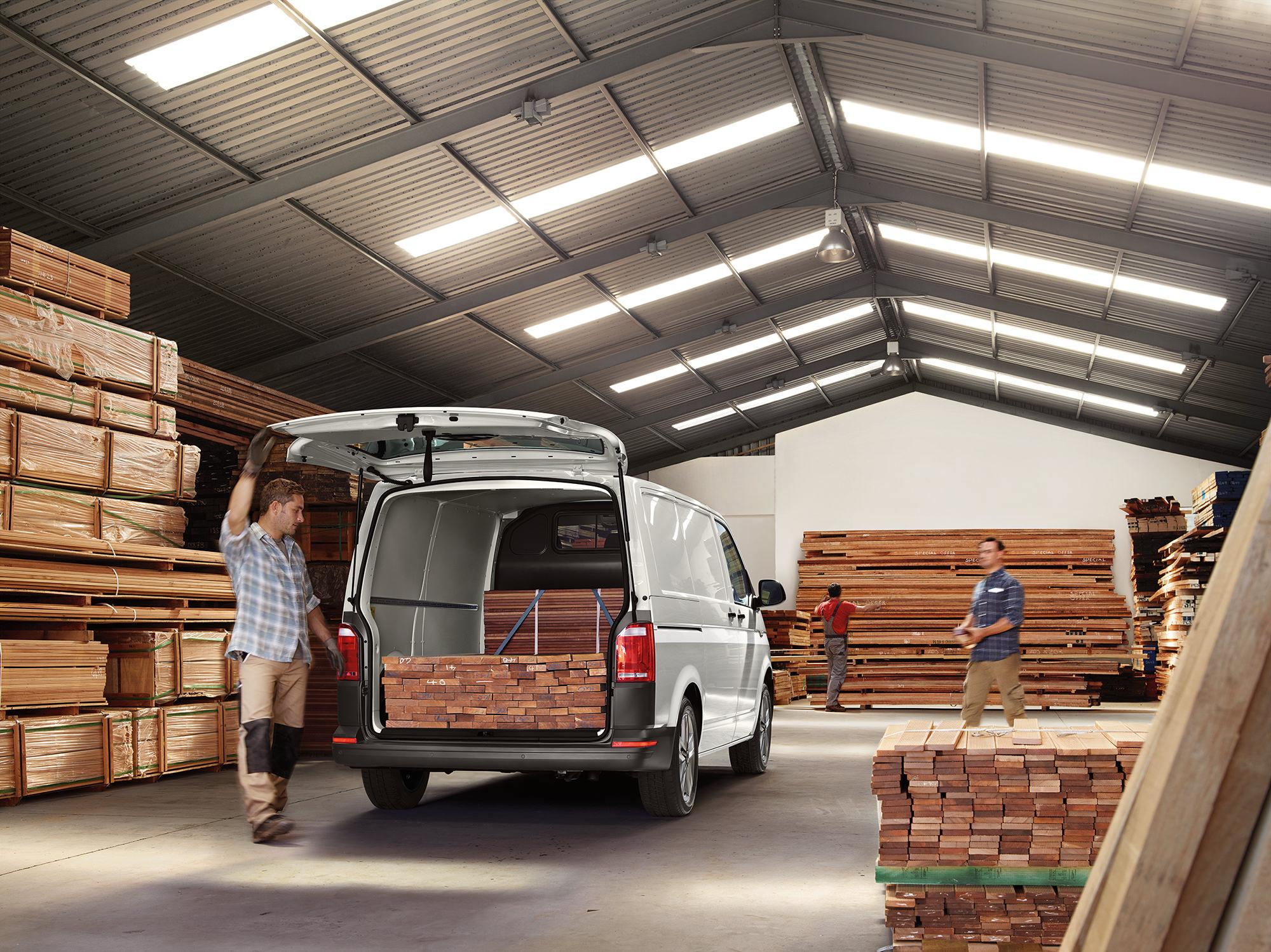 Puschmann VW Transporter