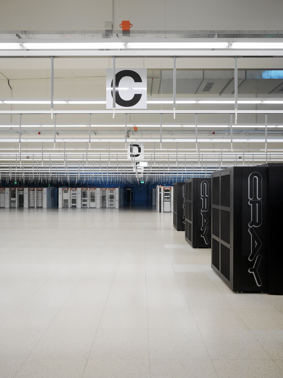 Wired Nation - Data Centers