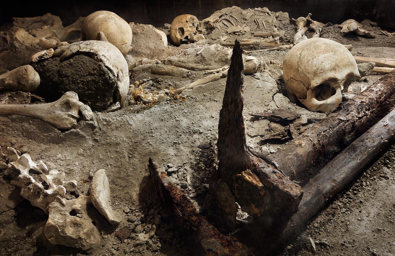Steinhilber Archaeology