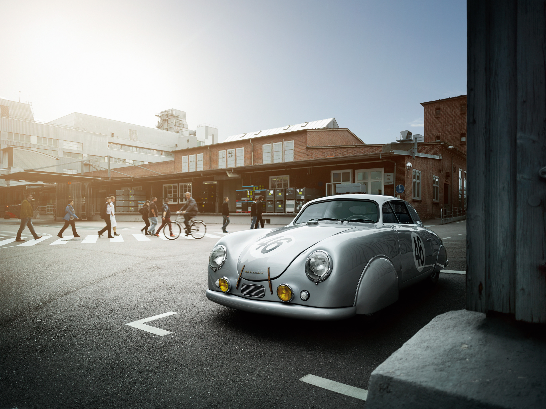 Jahn Superglossy Cars