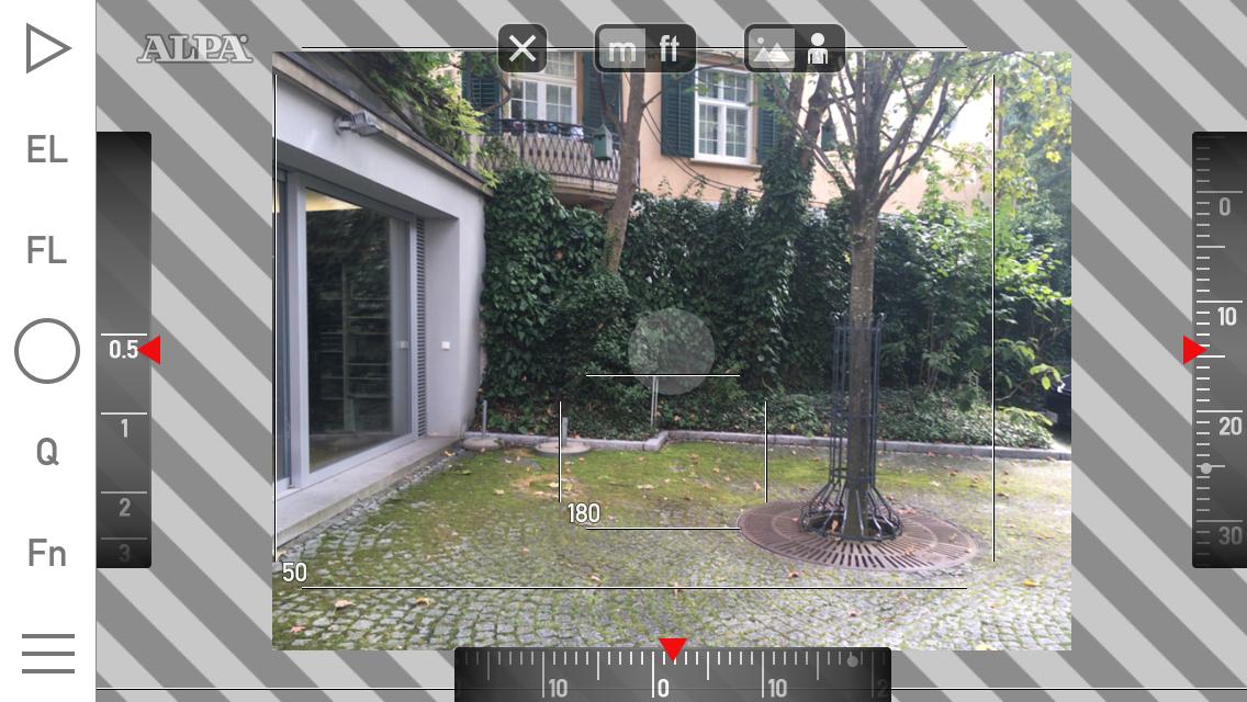 ALPA eFinder App