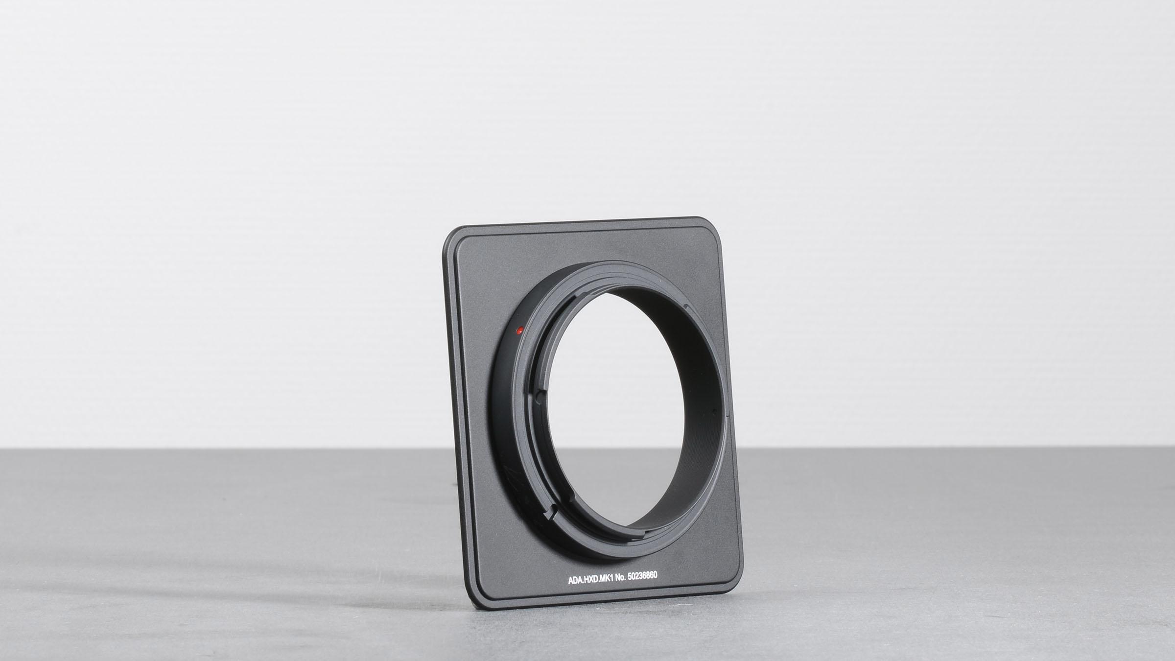 ALPA HxD Lens Module
