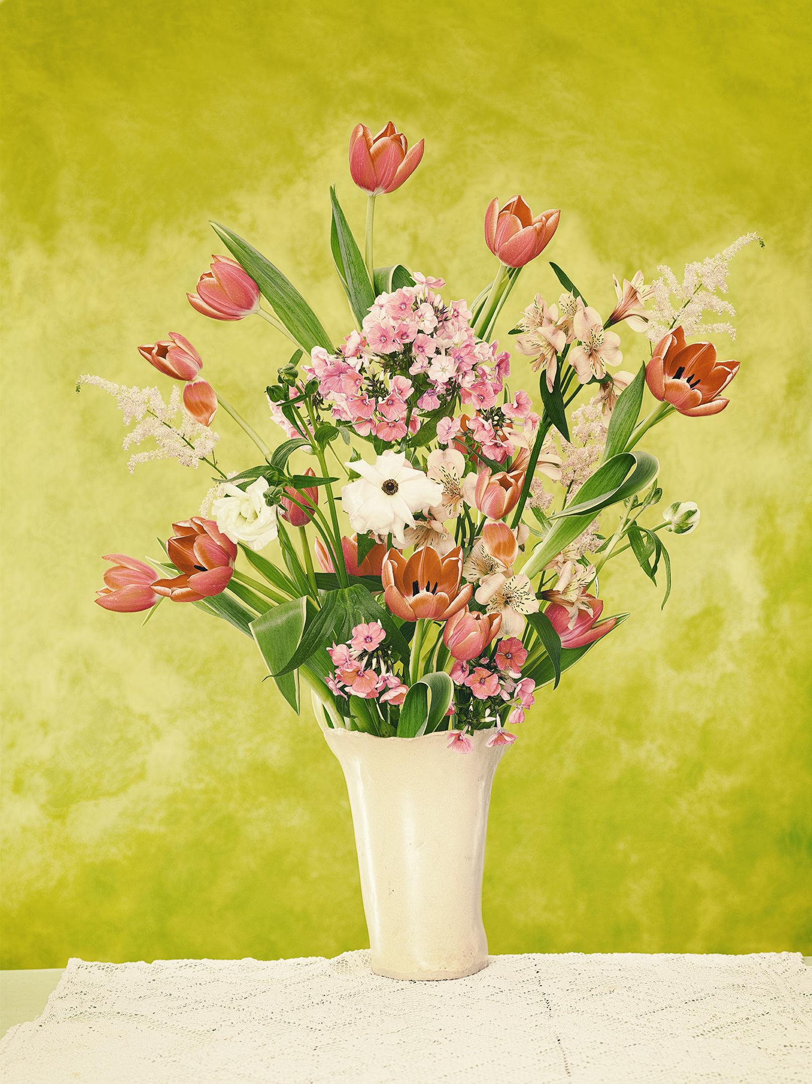 Sundstroem Flower Power