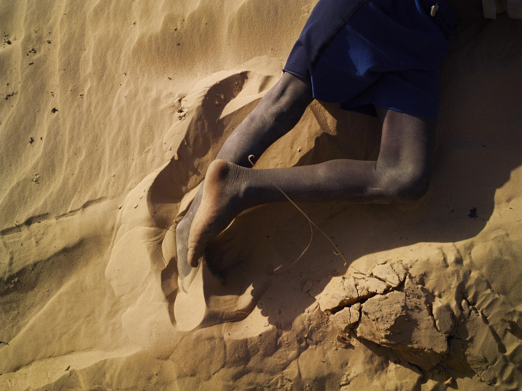 Nga Mali