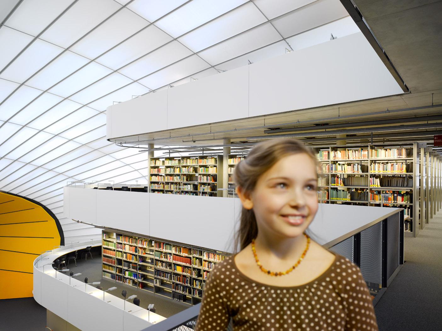 Mellenthin Bibliothek Berlin