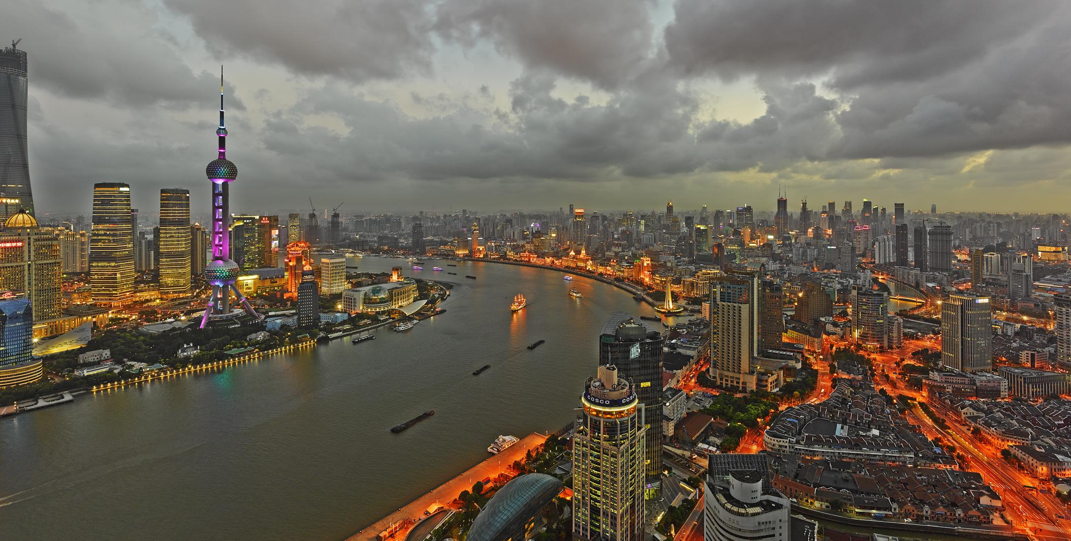 Lu Shanghai