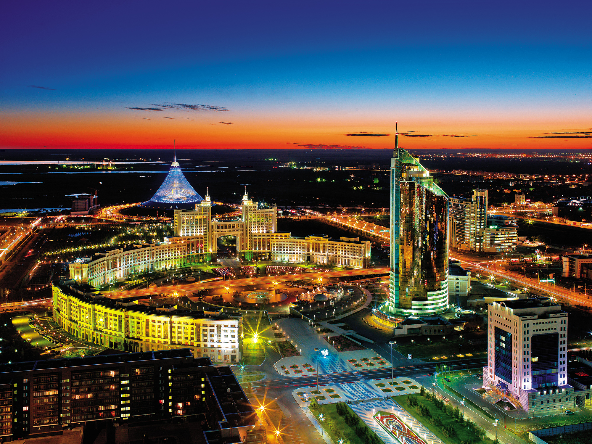 Kabdykairov Astana