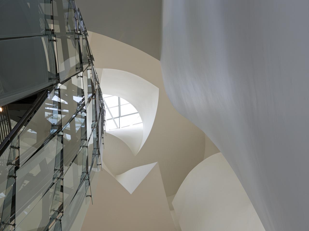 Mørk Guggenheim