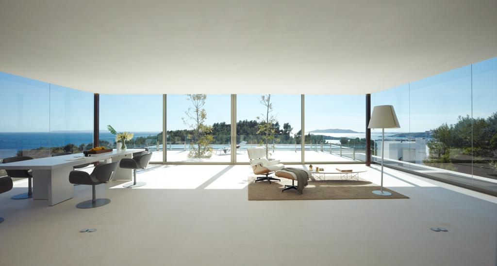 Pons Architecture