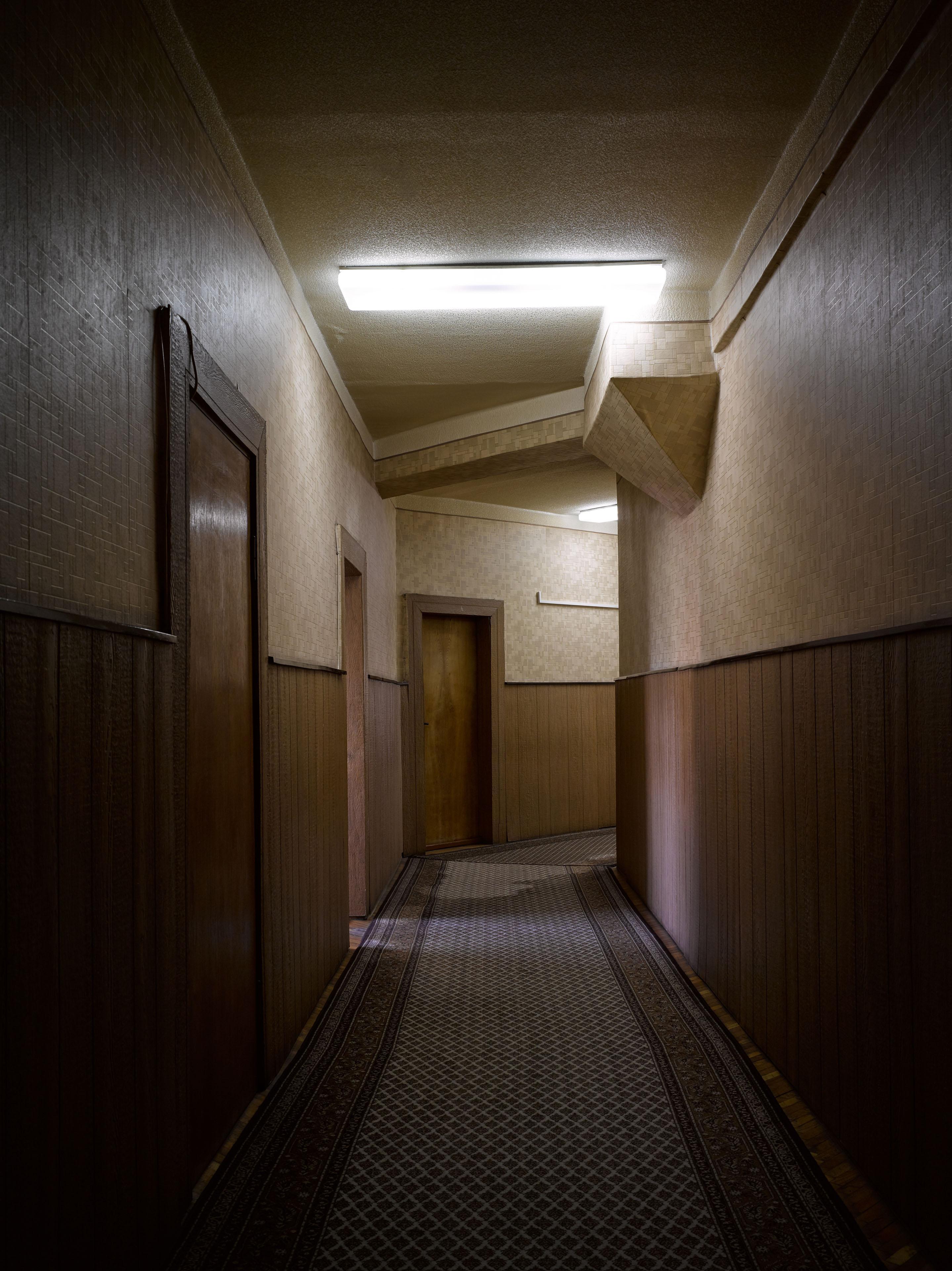 Rupp Stebler Hotel Cosmos