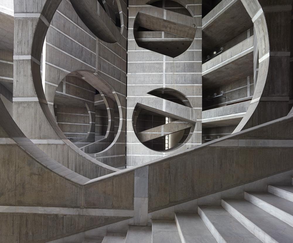 Rüschendorf Louis Kahn | House of the Nation