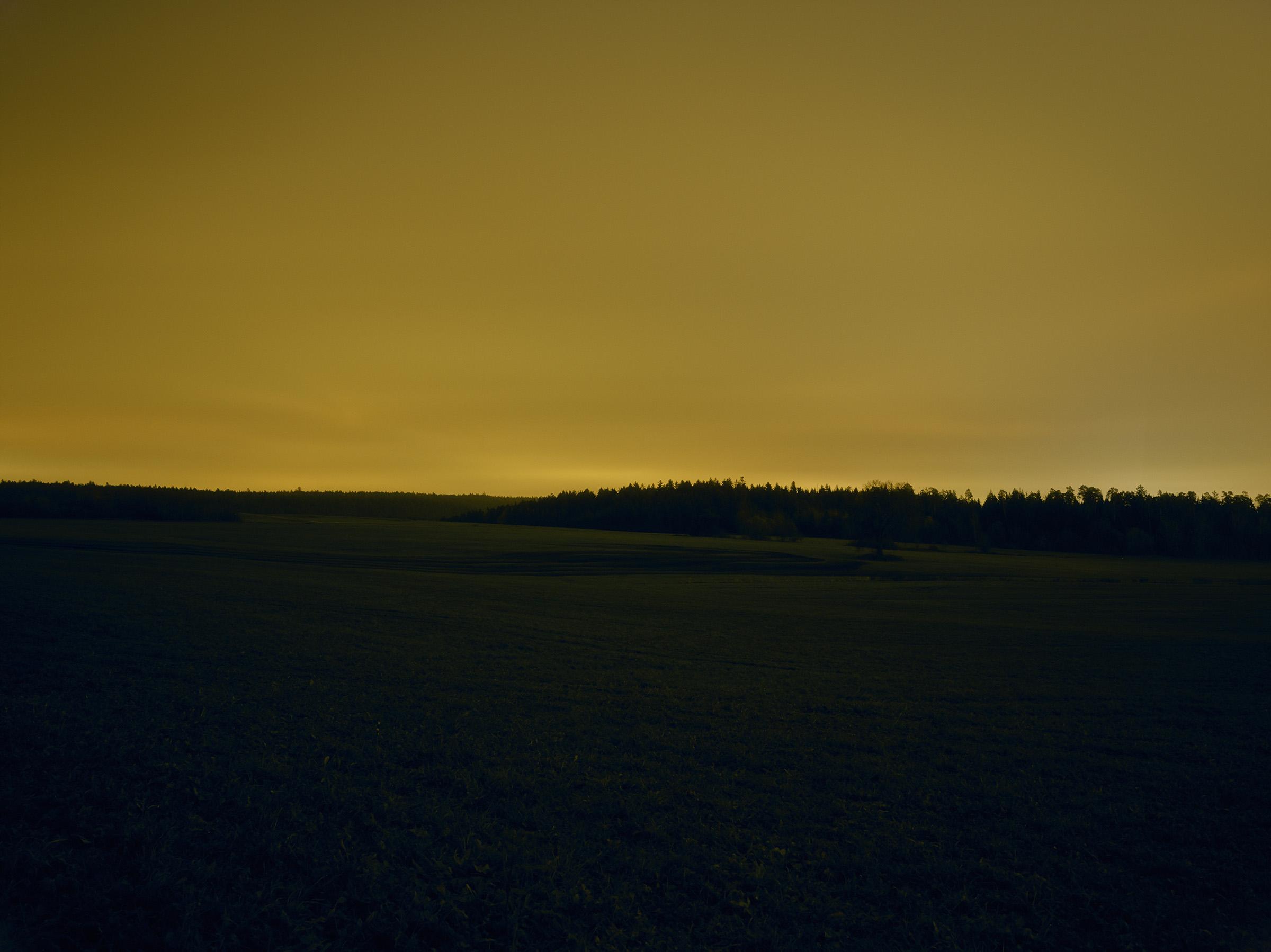 Schraegle Landscape