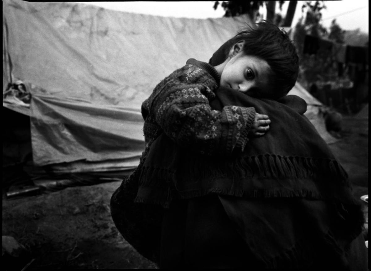 Stevens Refugees