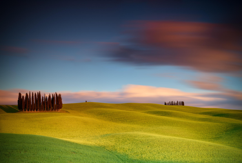 Federighi Tuscany