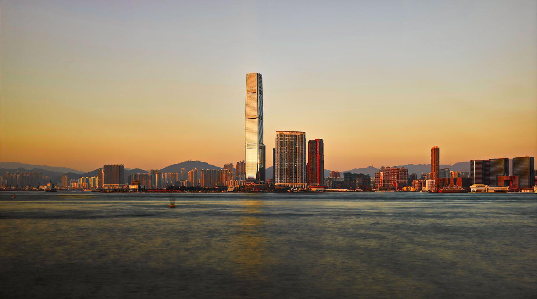 Tsang Land- & Cityscape