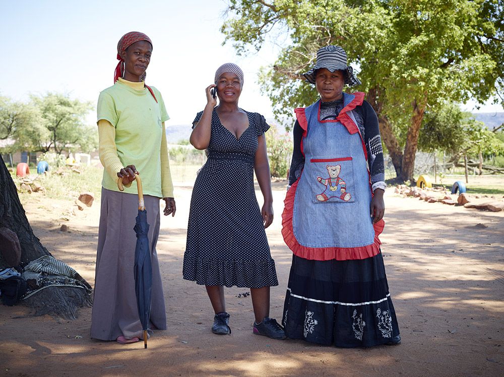 Van Coller Limpopo