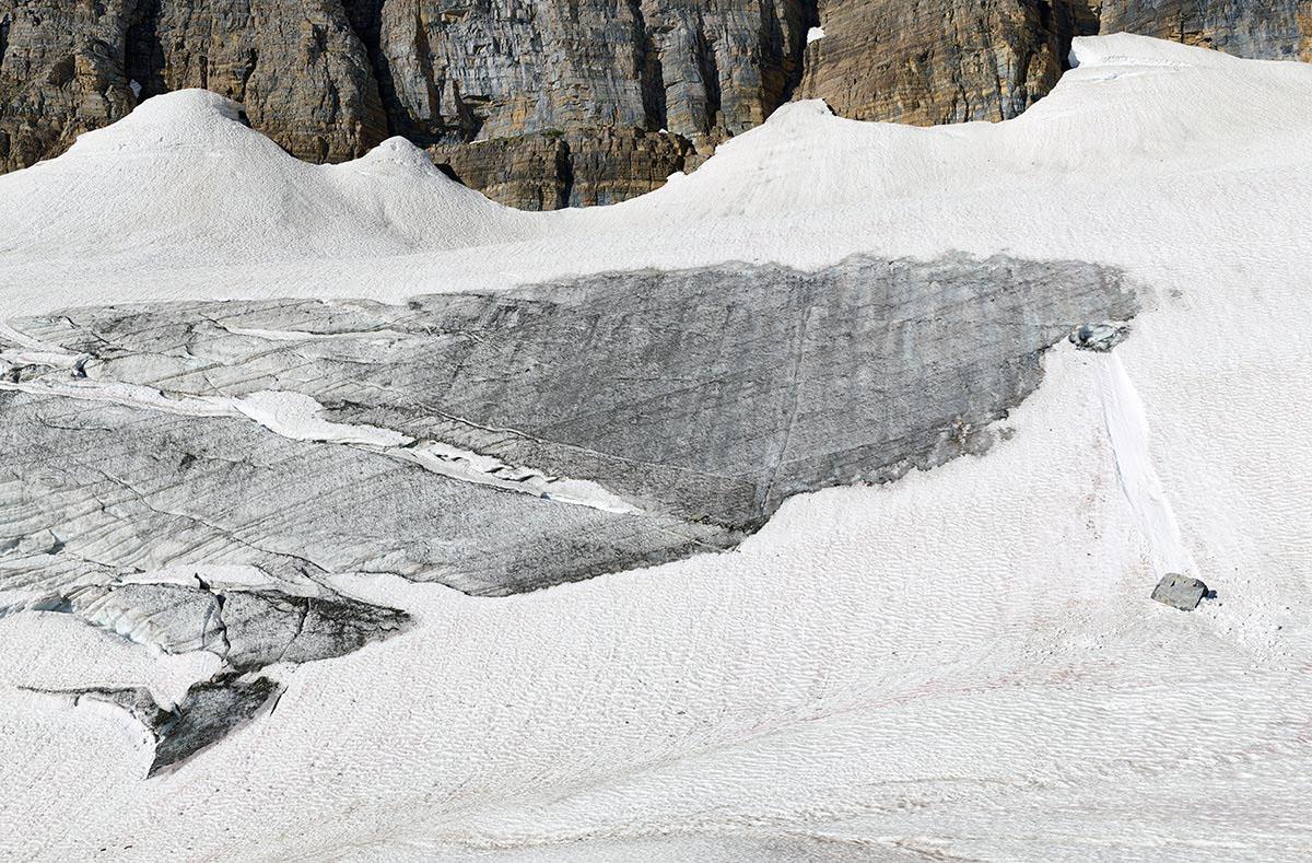 Van Coller The Last Glacier