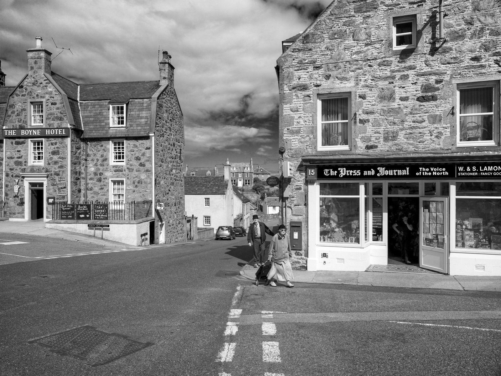 Von Allmen Scotland Hebrides