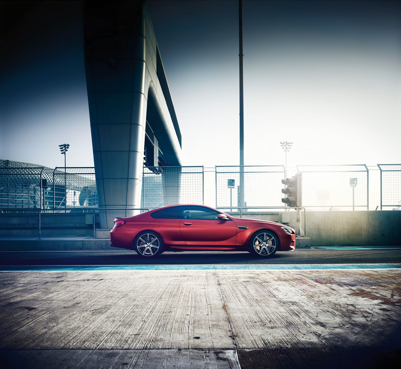 Watts BMW M6