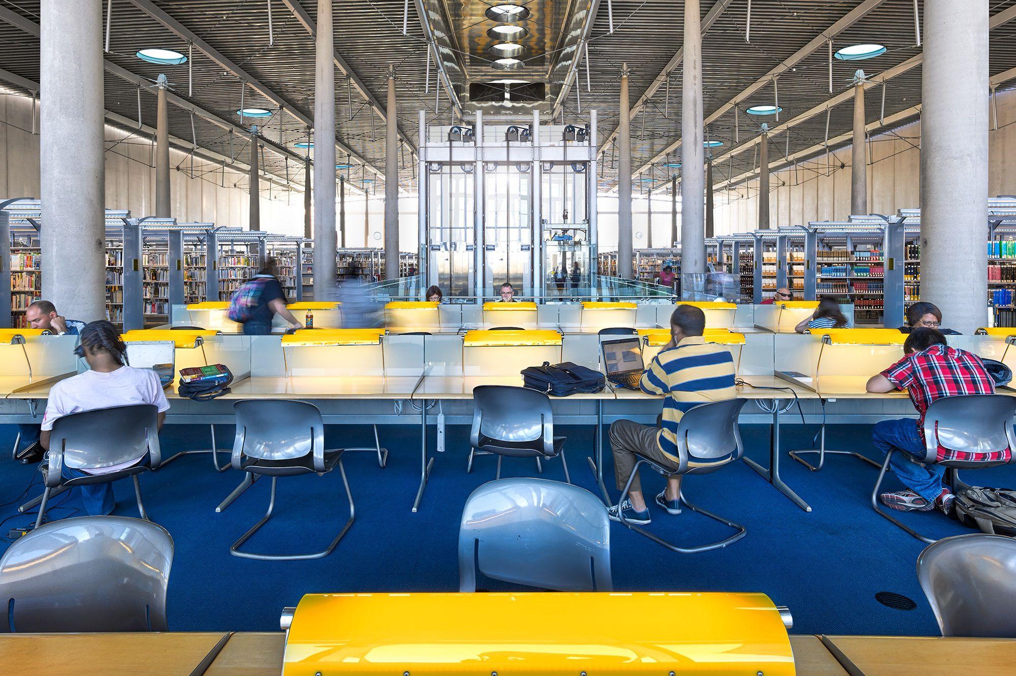 Zatoka The Library