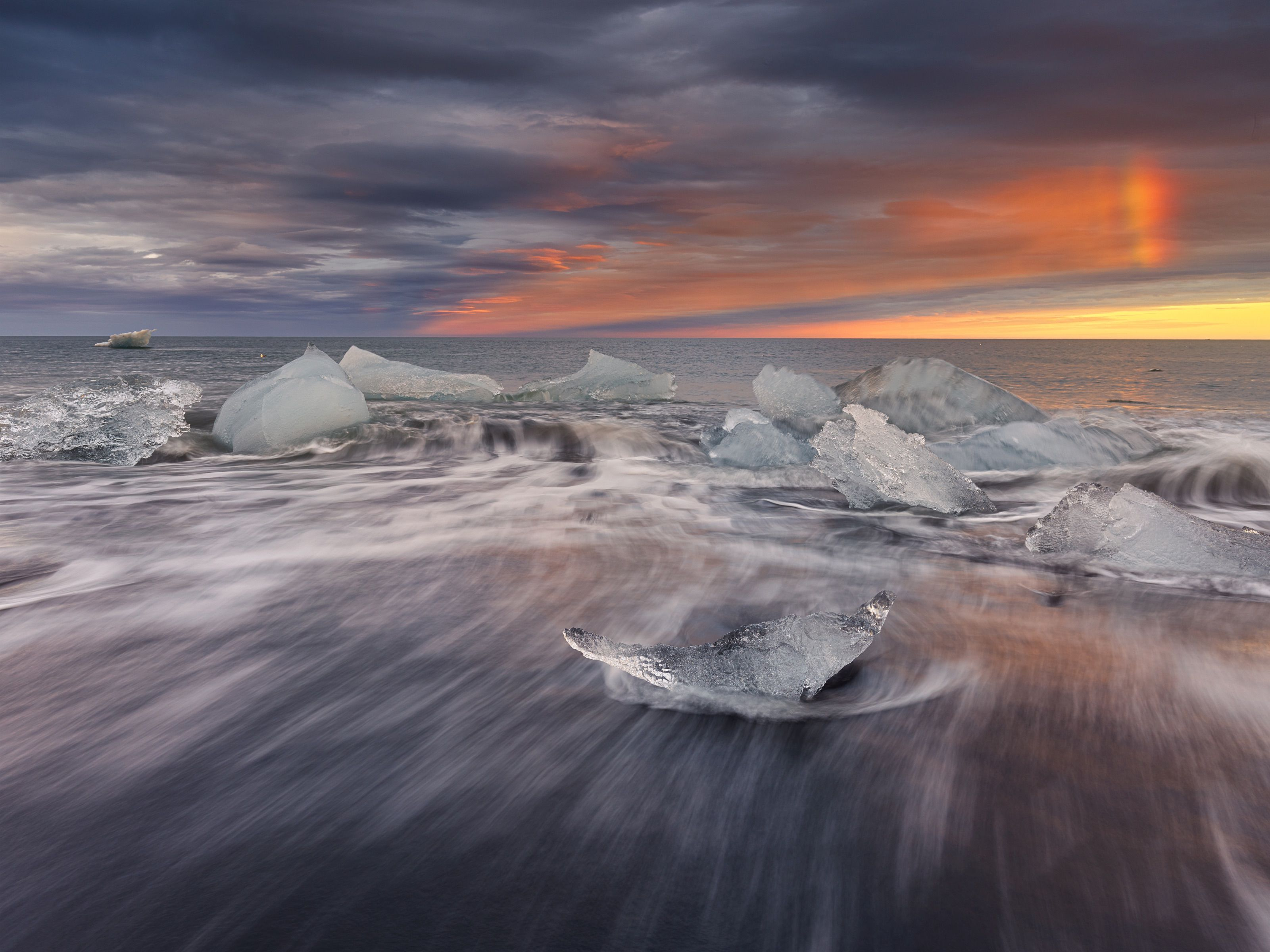 Yu Iceland