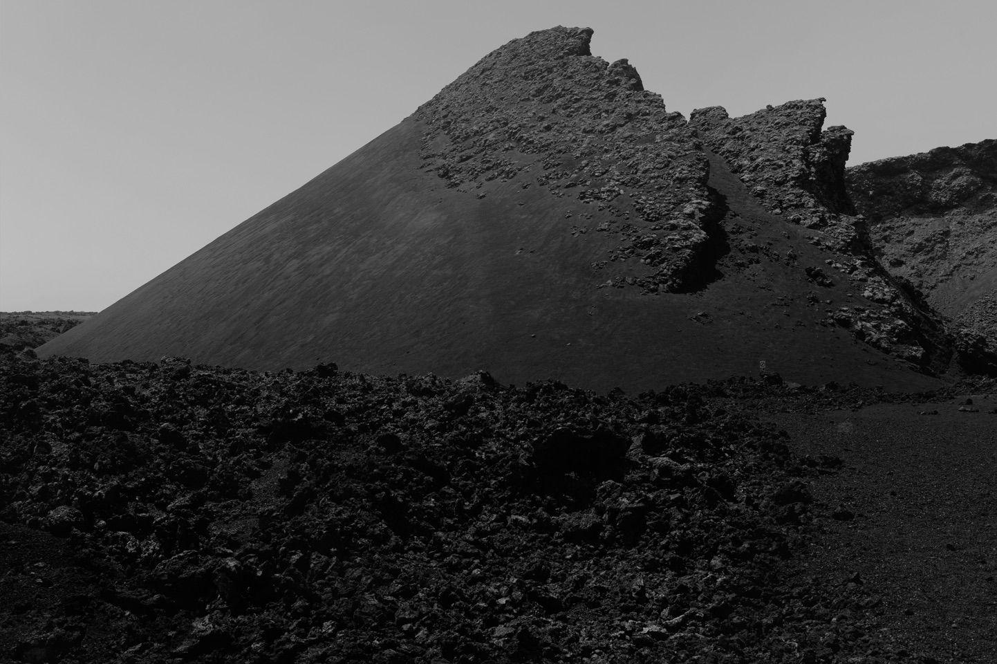 Womb Around Volcanos
