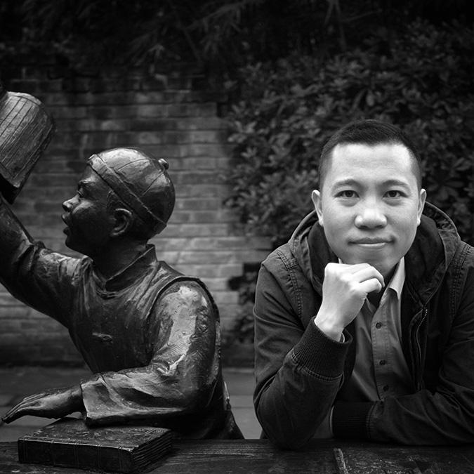 Yuan, Xiaobo