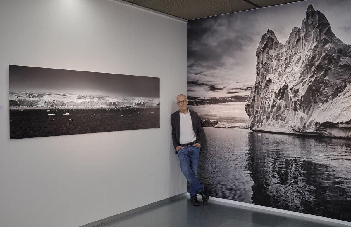 Folliet Poetic Dreams Exhibition