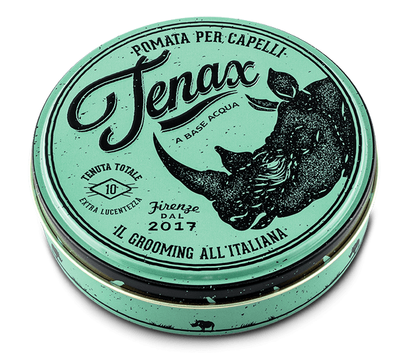 Pomade Total Hold 10