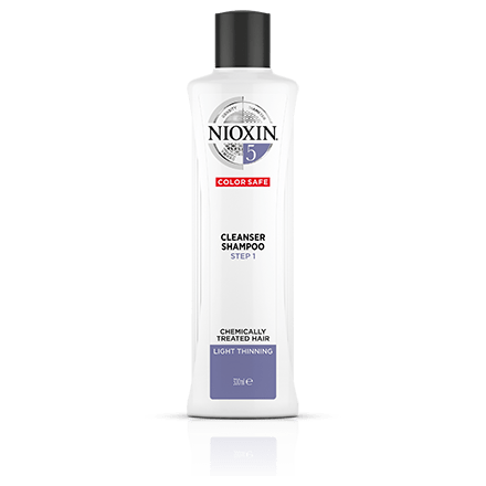 System 5 Cleanser Shampoo