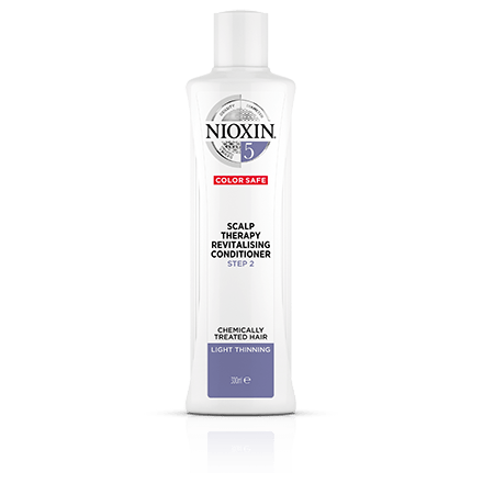 System 5 Scalp Therapy Conditioner