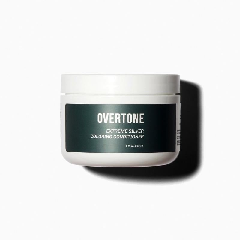 Extreme Silver Coloring Conditioner